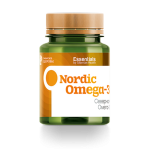 Essentials by Siberian Health. Nordic Omega-3